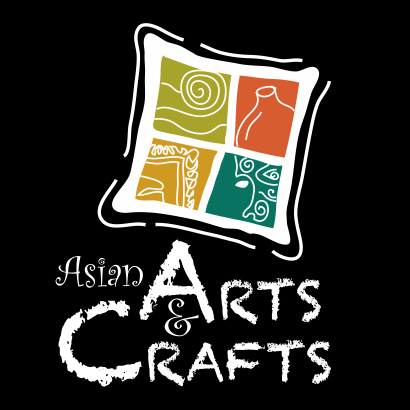 Asian Arts & Crafts