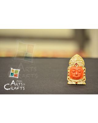 Hanuman Ji Car Ornament